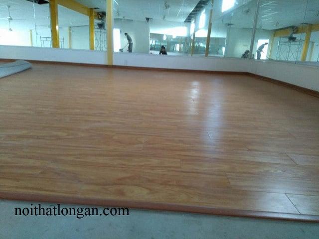 Sàn gỗ Redsun81