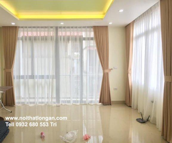 Rèm cửa đường Quang trung Quận Gò Vấp
