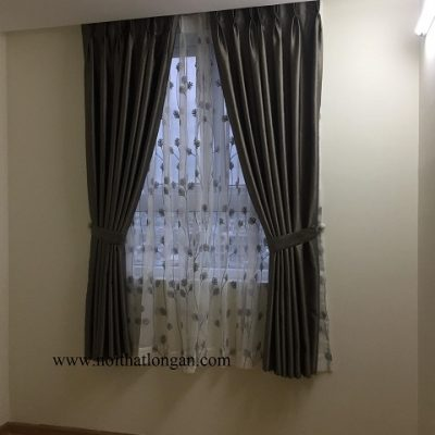 Rèm vải PGH 21-2