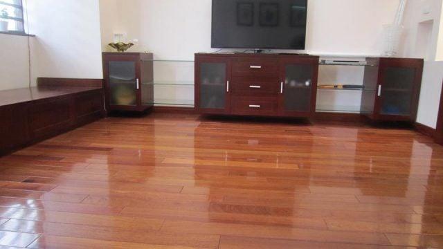 sàn gỗ chất lượng