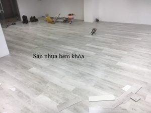 sàn nhựa gò vấp