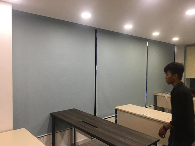 Rèm văn phòng Đức Hòa