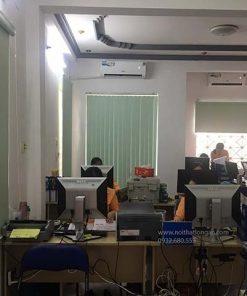 Rèm cửa KCN Long Sơn