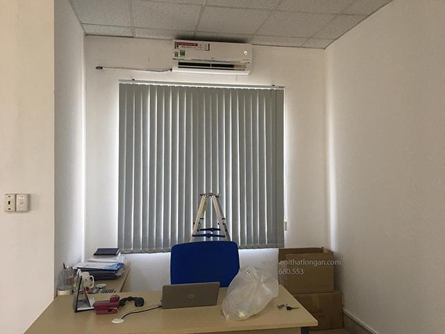 Rèm văn phòng Bình Dương