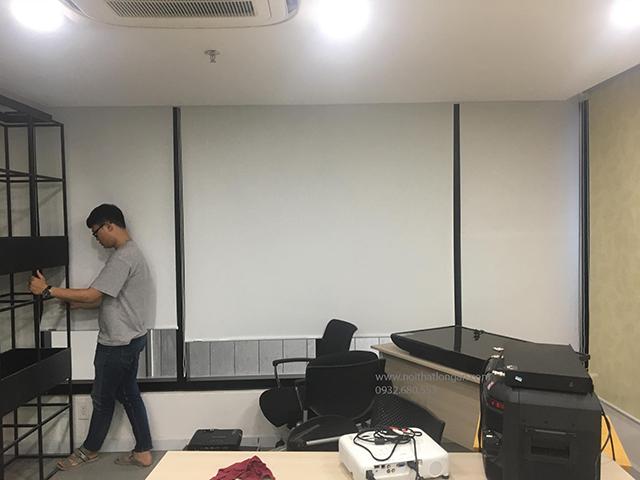 Rèm văn phòng Tiền Giang