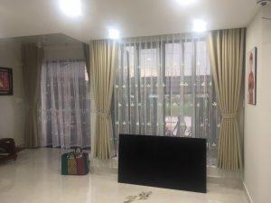Rèm cửa Khu dân cư Rạch Lào